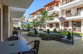 Hotel Apanemia