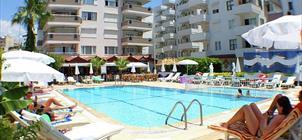 Hotel Bora Bora ***