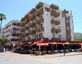 Aslan Hotel