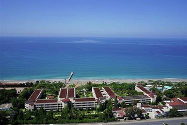 Hotel Club Alantur Maritim