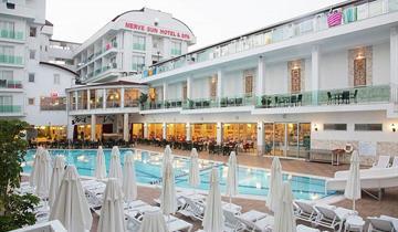 Hotel Merve Sun & Spa