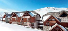 Residence Ecrin des Neiges/