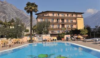 Hotel Garda Bellevue