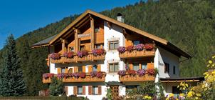 Residence Alpenrose ***