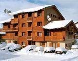 Residence Alpina Lodge ***