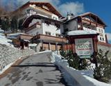 Hotel Garni Astor