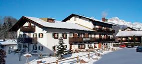 Hotel Binderhäusl