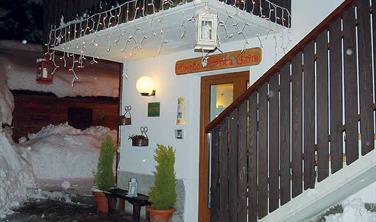 Garni Hotel Aprica