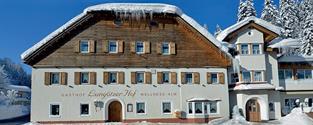 Hotel Lungötzerhof