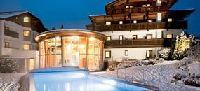 Hotel Bon Alpina