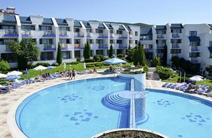 Hotel Primasol Sineva Park