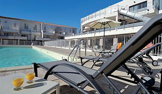 Residence Cap Camargue
