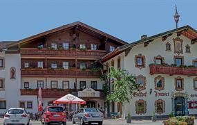 Hotel Thaler