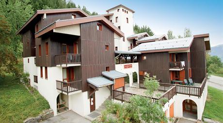 Residence Chalet de Montchavin