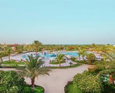 Pharaoh Azur Resort *****