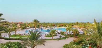 Hotel Pharaoh Azur Resort (ex Sonesta Pharaoh Beach)