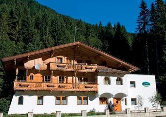 Apt. dům Fürstalm GERLOS
