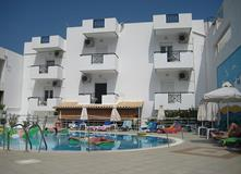 Apartments Irilena