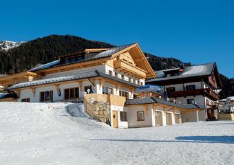 Hotel Auer (bez skipasu)