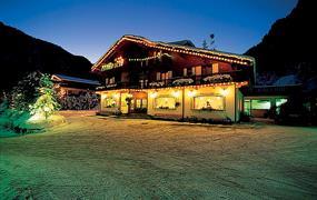 Hotel Camoscio