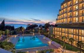 Hotel Materada