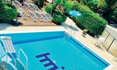 Hotel Marzia ***