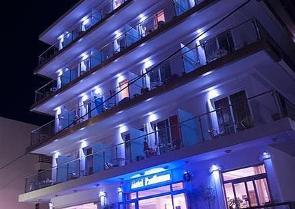 Hotel Parathenon