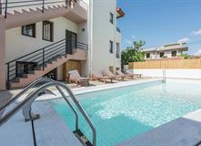 Apartmány Niriedes - Dionyssos Village