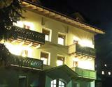 Apt. dům Baita Canton