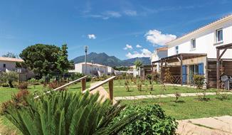 Residence Odalys Acqua Bella