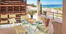 Residence Odalys Hameaux de Capra Scorsa