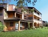 Residenční komplex Marina Corsa/ **+