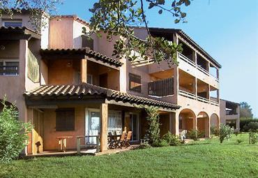 Residenční komplex Marina Corsa/