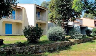 Residenční komplex Cala di Sole