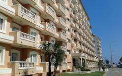 Aparthotel ZT Acuasol