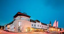 Hotel Amande Wine Wellness