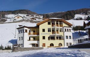 Rezidence Holzer