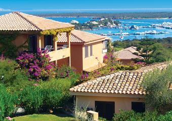 Apartments & Resort Baia de Bahas
