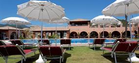 Kombi Hotel Alma Resort - Costa Paradiso