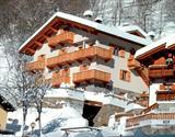 Residence Fior di Roccia
