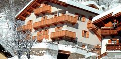 Rezidence Fior di Roccia