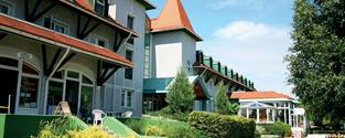 Hotel Thermal S