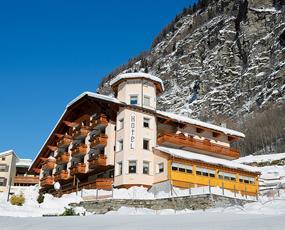 Alps Hotel Wellness Oriental