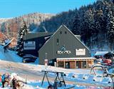 Apartmány Rokytka Snowhouse