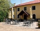 Penzion Bejčkův mlýn