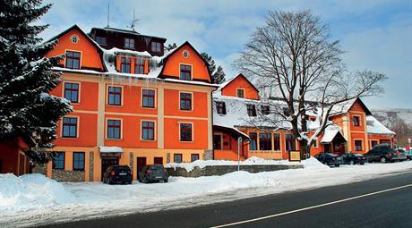 Hotel Stará Pošta