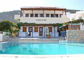 Hotel Litsa Efi