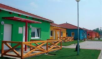 Holiday Village Slnečné jazerá