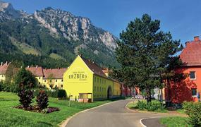 Alpin Resort Erzberg bez stravy