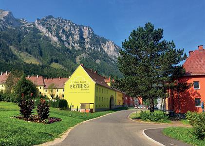 Alpin Resort Erzberg